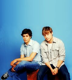 I miss The O.C.   Life was so much easier back then