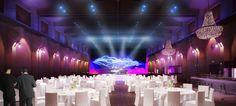 Grand Hall Zollverein  - Top 40 Event Location in Essen #essen #location #top40 #eventloaction #privatparty #party #hochzeit #weihnachtsfeier #geburtstag #firmenevent #event #idee #design #veranstaltung #eventagentur #eventplanner #filmlocation #fotolocation #filmundfoto #foto