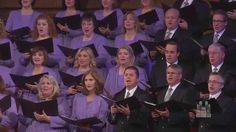 Pilgrims' Hymn - Mormon Tabernacle Choir