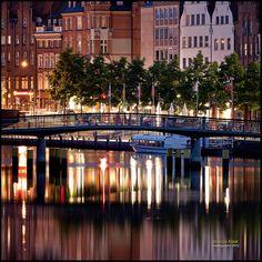 Color of Lübeck