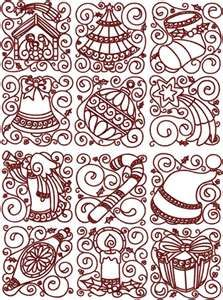 Image Search Results for free redwork embroidery patterns