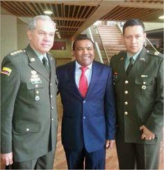 Hoy   es  Noticia: Comando Situacional funciona desde hoy en la Comun...