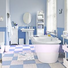 bathroom remodels don't need to be grand - it just needs to be YOU