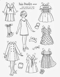 Children's Friend - Freda Friendly 1962-63 - Lorie Harding - Picasa Web Albums