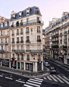 This is the most well-known street in the city of Paris. Its tree-lined pathways sweep from the Place de la Concorde to the Arc de Triomphe. City Aesthetic, Travel Aesthetic, Blue Aesthetic, Holiday Photography, Travel Photography, Paris Photography, Dream Vacations, Vacation Trips, Vacation Travel