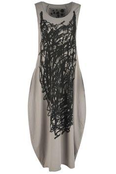 Rundholz Black Label Black Label Dress S/S 2018 rh180245   Walkers.Style