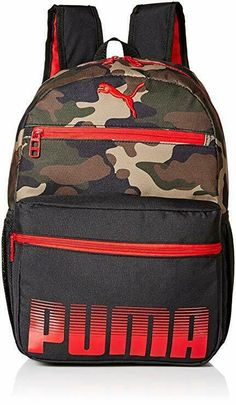 Made of polyester. Little Backpacks, Animal Backpacks, Kids Backpacks, Camouflage Backpack, Black Backpack, Rose Gold, Kids Logo, Cotton Leggings, Unisex Baby