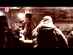 Cancer Bats - Road Sick [official video] - YouTube