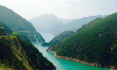 Κοίτα ψηλά στην Ορεινή Ναυπακτία Greece, Around The Worlds, River, Explore, Inspirational, Outdoor, Greece Country, Outdoors, Outdoor Games