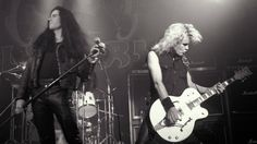 Ian Astbury and Billy Duffy of the Cult perform at the Ritz on June 1987 in New York City. Get premium, high resolution news photos at Getty Images Gothic Rock Bands, Goth Bands, Ian Astbury, New York City, Local Personals, Love Band, British Rock, Rock Groups, Meet Local Singles