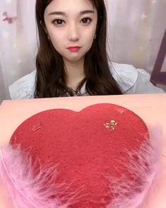 Food Vids, Satisfying Things, Clock For Kids, Ulzzang Korean Girl, Mousse Cake, Flower Wallpaper, Asmr, Bedroom Decor, Fat