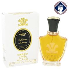 5ccc3202d Creed Tubereuse Indiana 75ml Millesime Perfume Spray Scent Fragrance for  Her NEW House Of Creed,