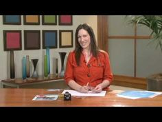 Stampin' Up!'s Window Sheets - YouTube