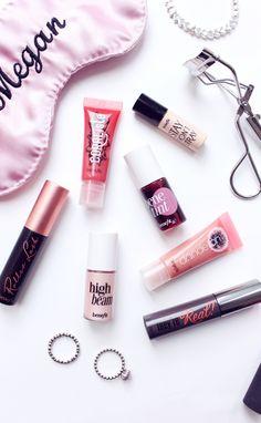 Thumbelina Lillie | UK Fashion Blog | UK Beauty Blog: Beauty | Benefit Minis - Tried & Tested