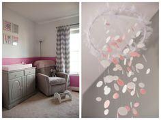 baby's room decor
