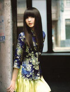 Yuka Kashino, 樫野有香 - Perfume, パフューム.