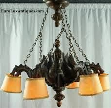 awesome chandelier
