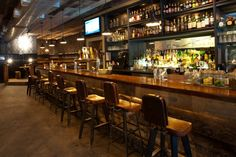 Best NYC Happy Hours- Infatuation