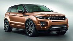2016 Range Rover Evoque Teased Ahead Of Geneva