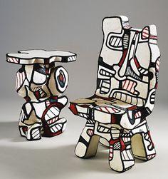 plus de 1000 id es propos de art sur pinterest junk art houston et sculpture. Black Bedroom Furniture Sets. Home Design Ideas
