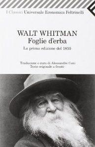 Amazon.it: Foglie d'erba. Testo inglese a fronte - Walt Whitman, A. Ceni - Libri