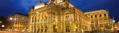 Vienna State Opera Information and Tickets