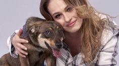 """29 i 30 maja 2016 r. w Szkole Wizażu i Charakteryzacji odbył się wyjątkowy egzamin połączony z sesją zdjęciową pt. """"4 łapy & make-upy"""". Do zdjęć zaprosiliśmy podopiecznych Fundacji Bezdomniaki i AMI - w ten sposób chcemy wesprzeć zwierzęta w poszukiwaniach dla nich kochających domów.  #niekupujadoptuj #pies #psy #dogs #wizaż #szkoławizażu #makeupschool #akademia_SWiCH #SWiCH"""