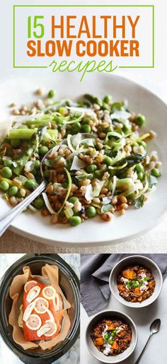Newsletters More FOOD 15 Slow Cooker Recipes That Are Actually Healthy Minimum effort, maximum flavor. Posted on May PM GMT Slow Cooker Huhn, Crock Pot Slow Cooker, Slow Cooker Chicken, Slow Cooker Recipes, Cooking Recipes, Healthy Recipes, Crock Pots, Lunch Recipes, Crockpot Dishes