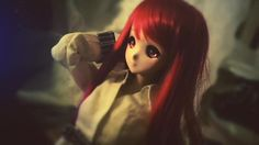 Mirai Suenaga Smart Doll by YangHiroshi