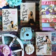 Happy late #stacksaturday to you! Everyone is in bed and Im staying up late to read. Im finishing Earths End. The next book I plan to read is Sky in the Deep.  What are you reading?  #janinbooks18 #dreambunnybookishjan18 #toalltheboysilovedbefore #toalltheboysivelovedbefore #psistillloveyou #alwaysandforeverlarajean #jennyhan #yaromance #instax #simonandschuster #yalit #bookstagrammer #ilovereading #flatlay #flatlaystyle