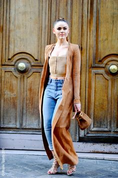 Paris – Kristina Bazan