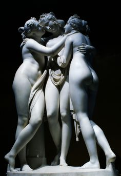 Three Graces....Christopher Tierney