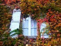 Sketches and vignettes from la Dordogne: Autumn