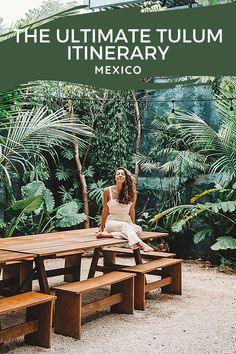 Click here for a guide on the best things to do in Tulum, Mexico! Where to stay in Tulum, the best tacos, plus all of the best things to do - including cenotes, beaches, cooking classes and more! | Best things to do in Tulum | Azulik Uh May #mexico #tulum | Tulum Mexico | Things to do in Tulum | Tulum photo spots | Tulum Instagram photo spots | Tulum Instagram photo ideas | Tulum Instagram hotspots | best Instagram spots in Tulum | most Instagrammable places in Tulum Mexico