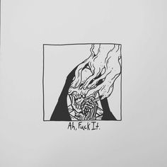 "16.4 mil Me gusta, 78 comentarios - Matt Bailey (@baileyillustration) en Instagram: ""Ah, Fuck It."""