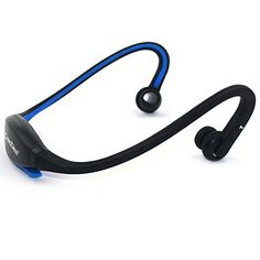 CredDeal Sports Wireless In-ear Stereo Bluetooth Headphones Neckband with Built in Mic Compatible with all Smartphones,Tablet,Mp3,laptops,PC and other Bluetooth Device in Pakistan   online shopping at magiclamp.pk