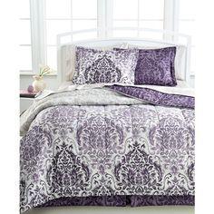 1000 ideas about purple bedding sets on pinterest purple bedding bedding sets and royal bedroom. Black Bedroom Furniture Sets. Home Design Ideas