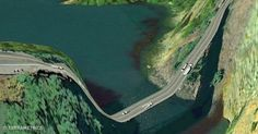 The15 Most Dangerous Roads inthe World