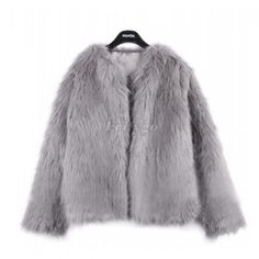 Cheap jackets and coats wholesale, Buy Quality jacket chiffon directly from China coats jackets ladies Suppliers:                New Winter Womens Warm Faux Fur Coat Women Vintage Mink Fox Jacket 10 Colors Size S M L