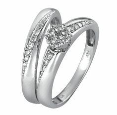 Solitario Alianza oro 14k con 33 puntos de diamante  Precio boutique $16,030.00 Precio tienda online $14,427.00