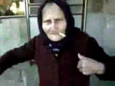 #Grandmother #Babcia
