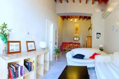 Bed arenal, Seville - Bed and Breakfast Europe