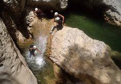 Canyoning1 | Flickr - Photo Sharing!