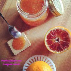 Marmellata+di+arance+ricetta+bimby+e+tradizionale