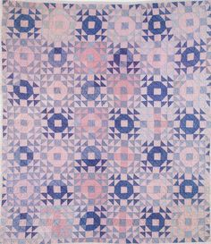 57 Best Crown Of Thorns Quilt Images Quilt Pattern Quilt Patterns