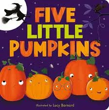 Pumpkin Patch Party - Kidding Around Yoga Halloween Rhymes, Halloween Pumpkins, Pumpkin Patch Party, Five Little Pumpkins, Wiggles Birthday, Toys R Us Canada, Children's Picture Books, Babies R