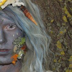 nature goddes, nyx face awards, hungary, smink, makeup