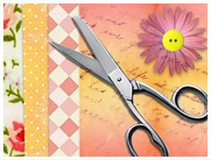 My ScrapNook Is A Free Online Digital Scrapbook Maker You Have To Install The Toolbar