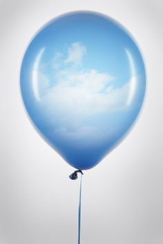 A Little Girl Sent Her Dead Grandmother a Message in a Balloon to Heaven...and Got a Response