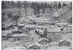 El Dorado County -- town of Placerville (previously Hangtown), California -- 1849 California History, Vintage California, Northern California, El Dorado County, San Francisco Earthquake, Famous Beaches, Sierra Nevada, Gold Rush, Historical Society